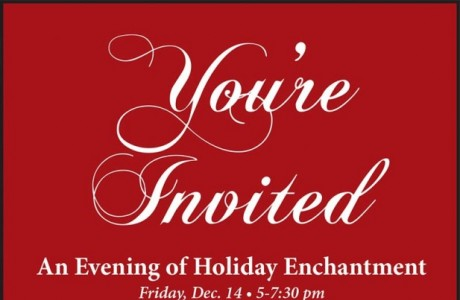 An Evening of Holiday Enchantment