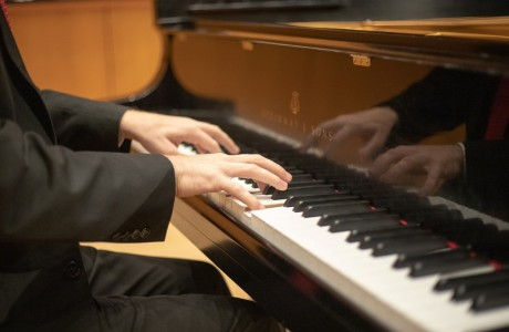 36th International Piano Festival
