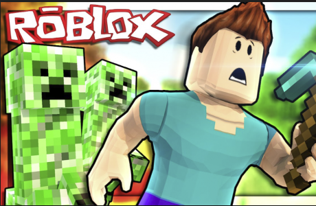 Gaming Club: Minecraft & Roblox Challenges
