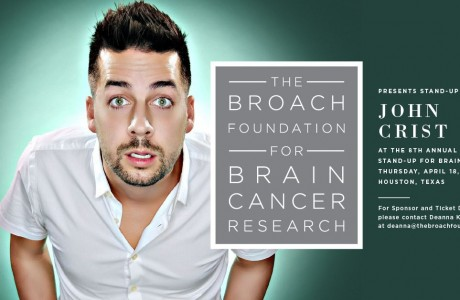 Stand-Up for Brain Cancer Gala