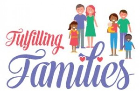 2019 Fulfilling Families Luncheon