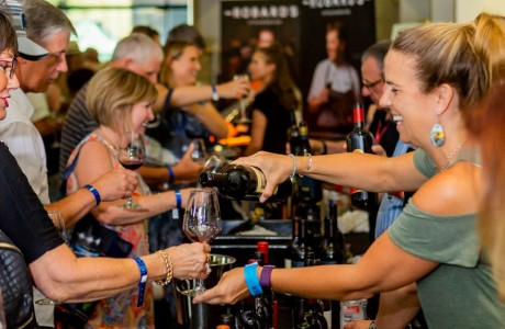 Wine & Food Week 2019