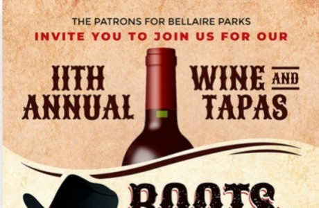 11th annual Wine and Tapas