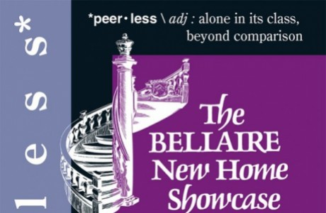 The 30th Annual Bellaire New Home Showcase
