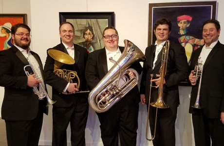 Texas Brass Ensemble