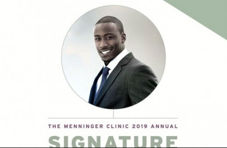 2019 Menninger Annual Signature Luncheon