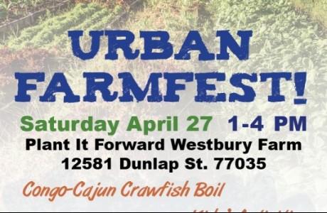 UrbanFarmFest!