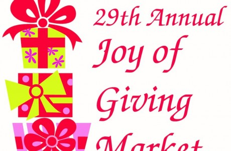 Joy of Giving Market 2019