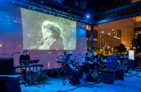 Silent Film/Live Music with Two Star Symphony