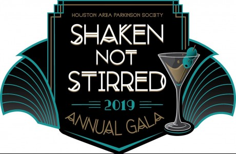 2019 HAPS Annual Gala – Shaken not Stirred