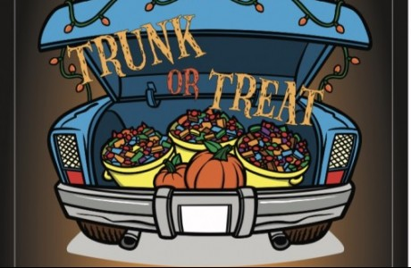 Pilgrim Lutheran's Annual Trunk or Treat