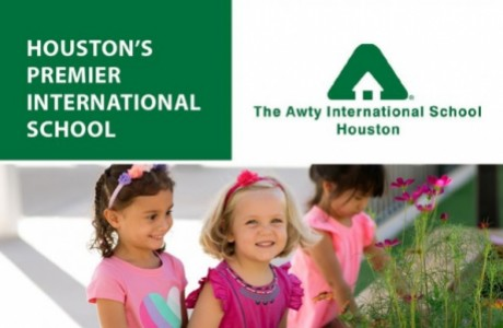 The Awty International School Open House