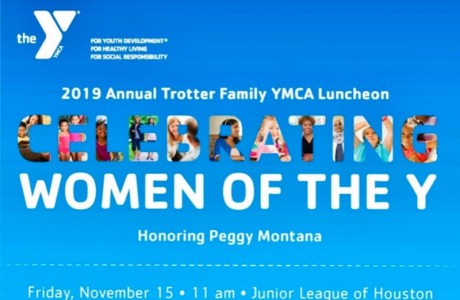 2019 Trotter Family YMCA Luncheon