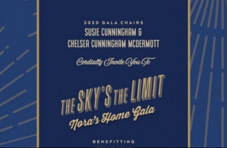 The Sky's The Limit Nora's Home Gala