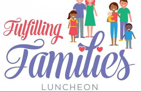 Fulfilling Families Luncheon