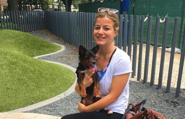 Best Houston Dog Parks | The Buzz Magazines