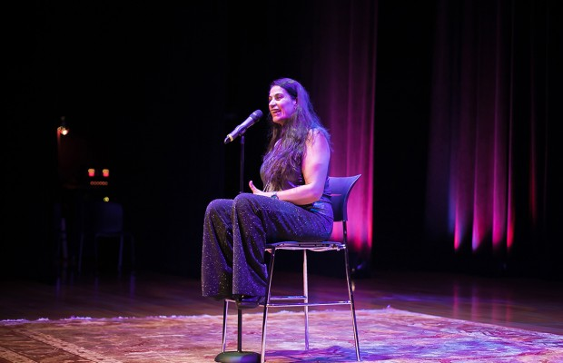 An Evening with Maysoon Zayid | The Buzz Magazines