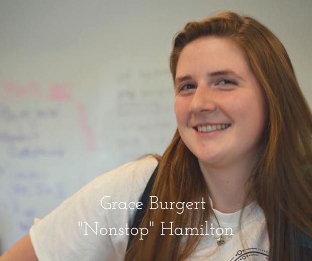 Grace Burgert