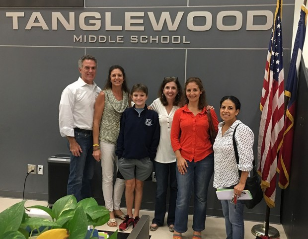 Tanglewood Middle School