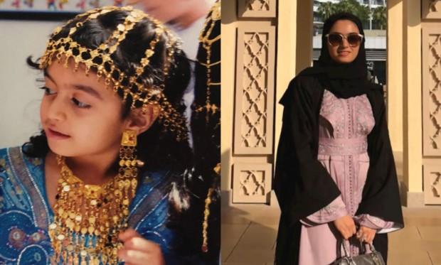 Fatema Alshehhi