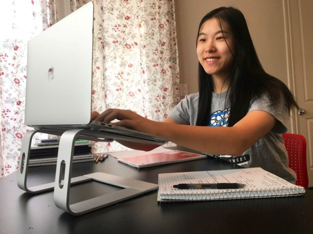 Shirley Zhu