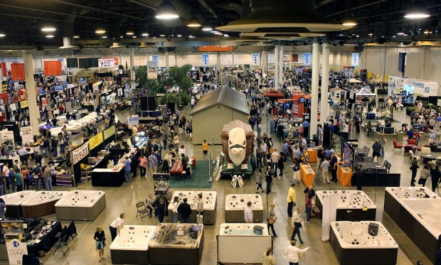 31st Annual Texas Home & Garden Show
