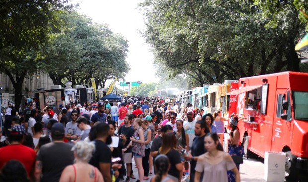 Houston Food Fest