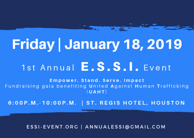 E.S.S.I. To End Trafficking