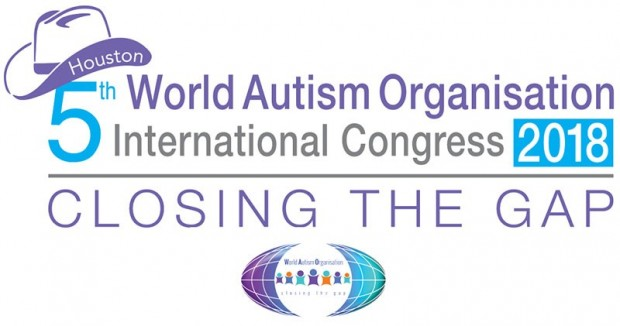 World Autism Organisation International Conference 2018