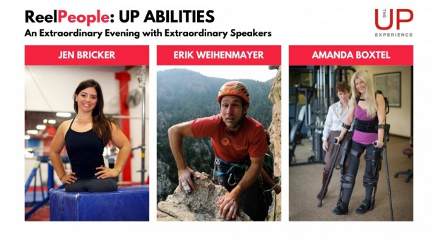 ReelPeople: UP Abilities