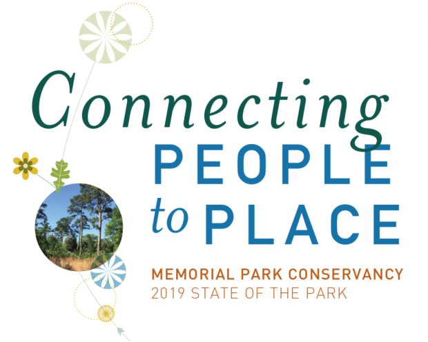 Memorial Park Conservancy's State of the Park Breakfast