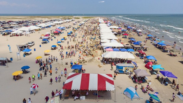 2019 AIA Sandcastle Competition