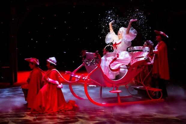 A Christmas Carol - 2018