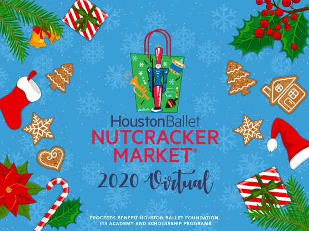 Nutcracker Virtual Market