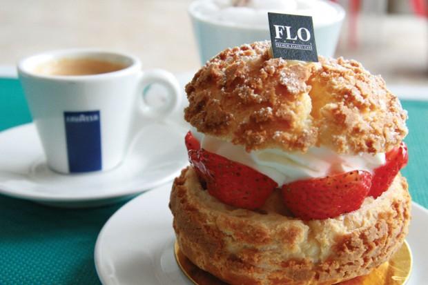 Flo Paris