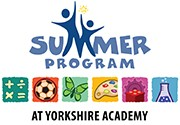 Yorkshire Academy Summer Program